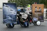 promobikes in Sweden
