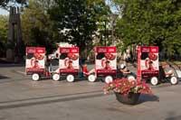 promotional bike