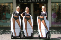segway promotions